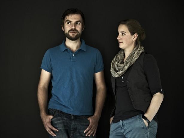 Sven & Friederike Grotheer