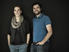 Friederike & Sven Grotheer