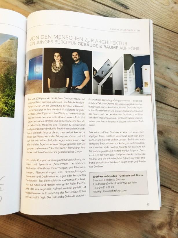 Foehr2013 Magazin