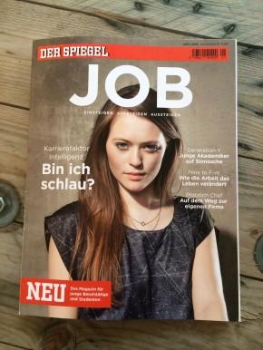 "Spiegel ""Job"""