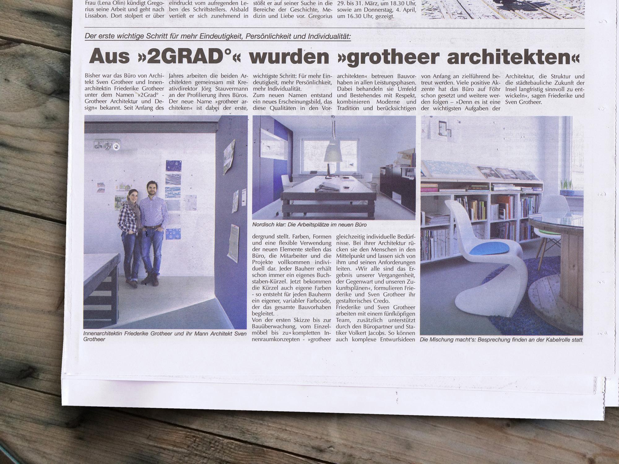 """grotheer architektur » """"Wir Insulaner"""""""