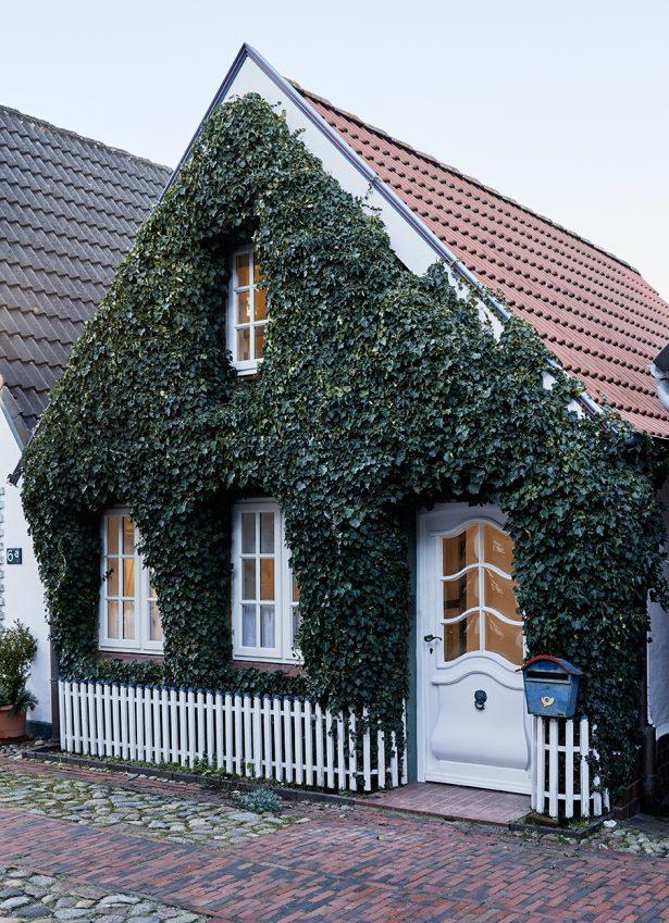 "grotheer architektur » CH6 – Ferienhaus ""De Lütte Carl"""